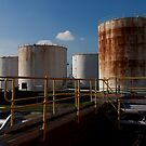BP keeping down costs by MDC DiGi PiCS