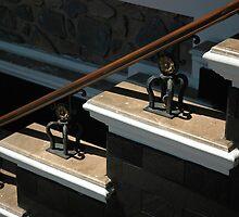 stair by bayu harsa