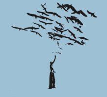 Feed the birds...... T-Shirt