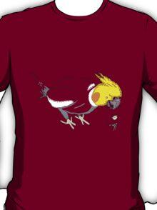 Bird toys T-Shirt