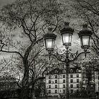 Lampadaire (2) by Laurent Hunziker