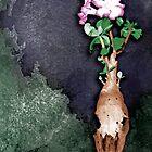Skullblossom by Sean Craven