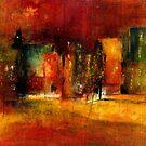 red town by agnès trachet