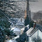 Winter Chill by missmoneypenny