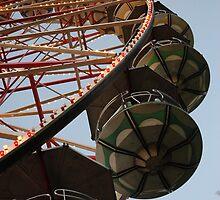 giant wheel by bayu harsa