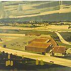 Industrial Park by Heberto   G. Cavazoz