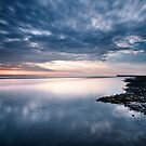 Girvan, Irish Sea by maxblack