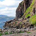 Isle of Seil by Fe Messenger