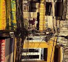 Ho chi Minh City Power by BAKATARAP