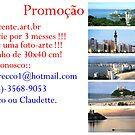 Divulgando meu site!!!! by Gilberto Grecco