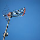 tv antenna by bayu harsa