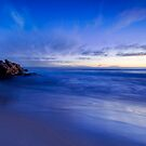 Bennion beach by daniellestacey