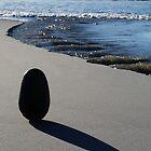 Stone & Ocean by tom j deters
