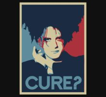 Cure by lipbiter