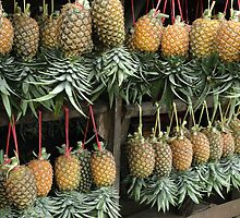 pineaple by bayu harsa