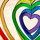 Hearts by Mat Robinson