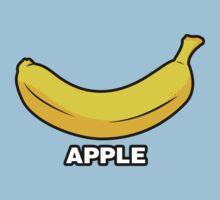 Apple Kids Clothes