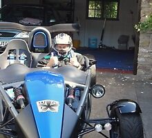 Ariel Atom by mike421