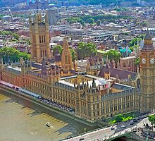 Westminster by mike1242