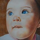 Baby Blues by Roxanne Vanslette