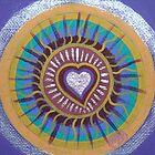 LOVE DREAM by artworkbymirree