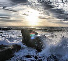Splash!!! by Luke Stephensen