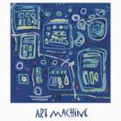 Art Machine by Betty Mackey