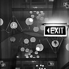 Exit by Cathryn Swanson