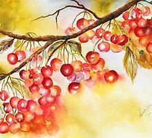 Cherry Pie by LuciaM