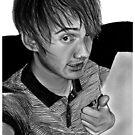 Darren. by IndyMan33