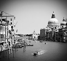 Venice by smilyjay