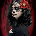 Living Dead Girl by Savina