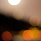 bonfires at full moon by gabryshak