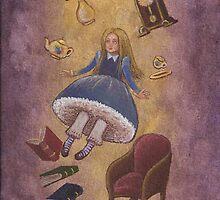 The Rabbit Hole by Rebecca Barkley