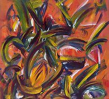 Hermetic Uterus by Luciano Colossi