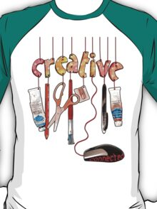 Connected Creative T-Shirt