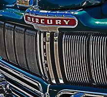 Mercury Eight 1 by DiamondCactus