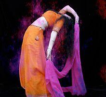 Lost in Dance by KatarinaSilva
