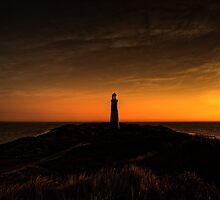 Spurn Point by chrismcloughlin