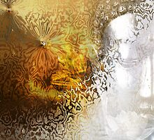 Dissolving Perceptions by Craig Hitchens - Spiritual Digital Art
