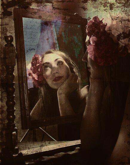 Dreaming of Stardom by Rebecca Tun