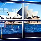 Reflections of Sydney & Surrounds by Bryan Freeman