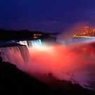 Niagara Falls-American Side by BigD