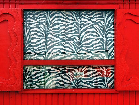 Casablanca - window by Marjolein Katsma