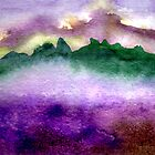 The Awakening by Angela  Burman