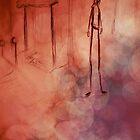 Red Orange  by Anwuli Chukwurah