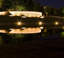 Oklahoma City Memorial by kittyrodehorst