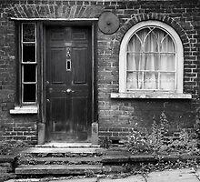 Holywell Hill by Nick Bland