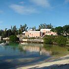 Mangrove Bay, Bermuda by Amaterasu