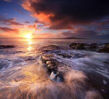 Morning Rush by Chris Gin
